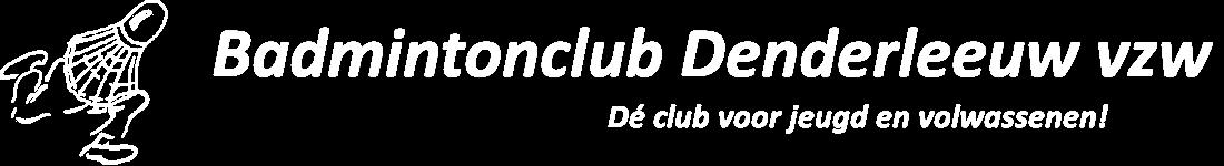 BC Denderleeuw vzw